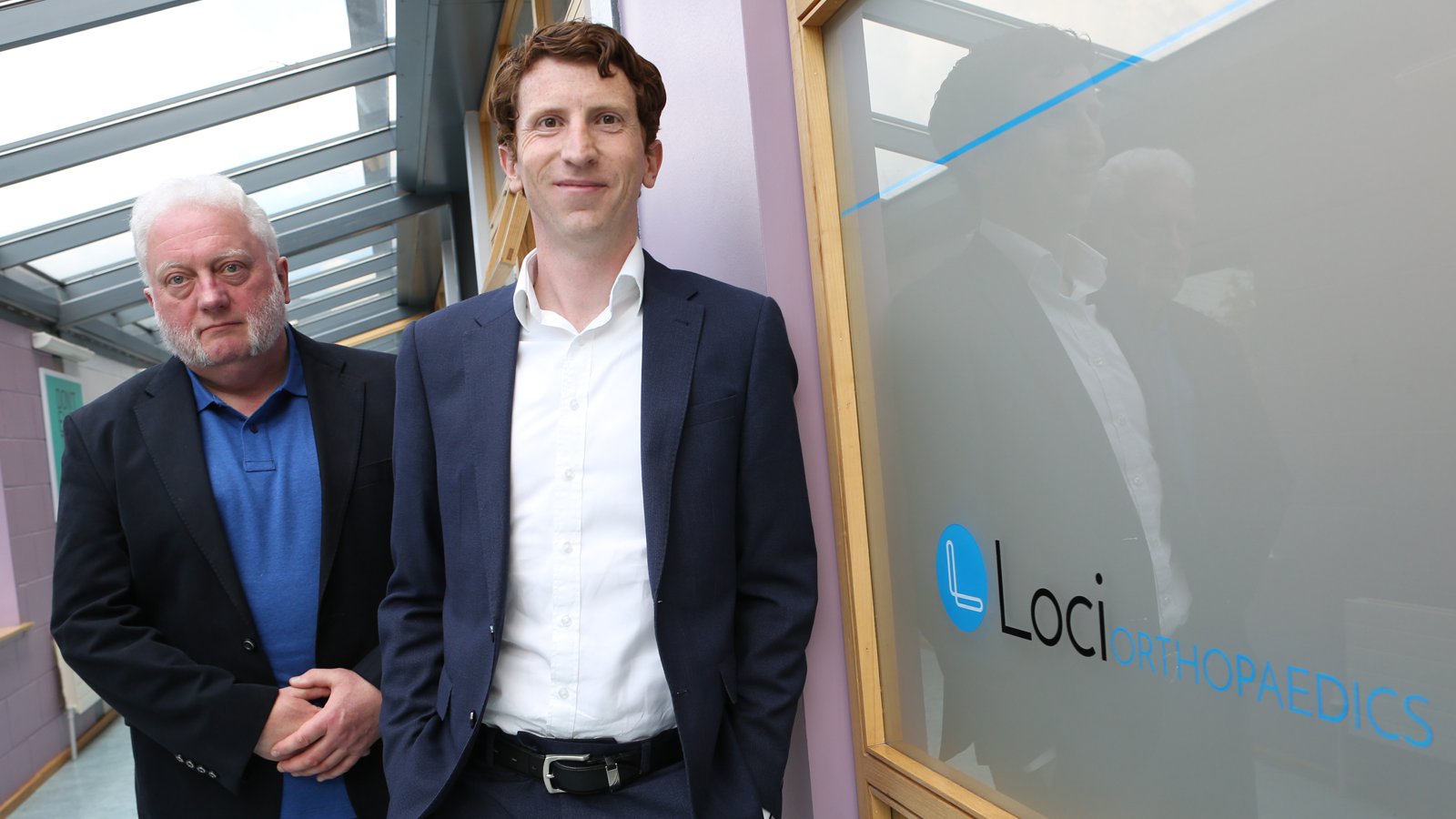 Loci Orthopaedics raises €2.75m in funding
