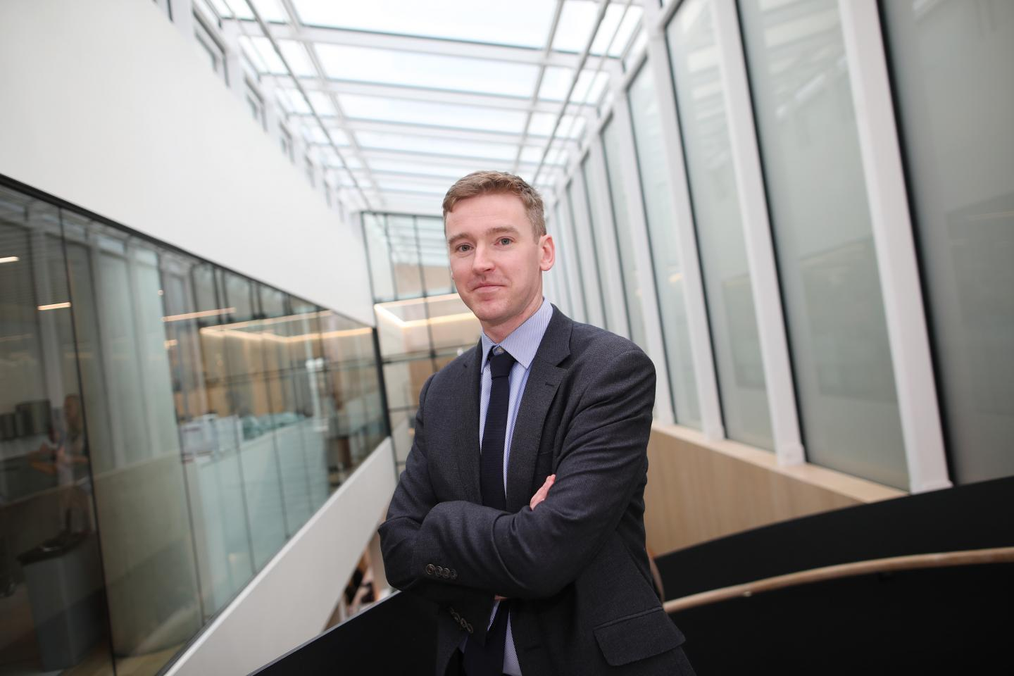 RCSI and Bayer enter research collaboration to improve haemophilia treatment
