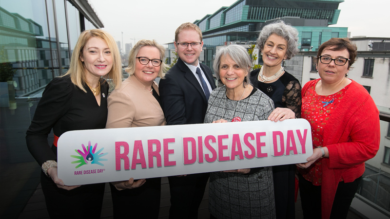 Conference offers insights into development of new national rare disease plan