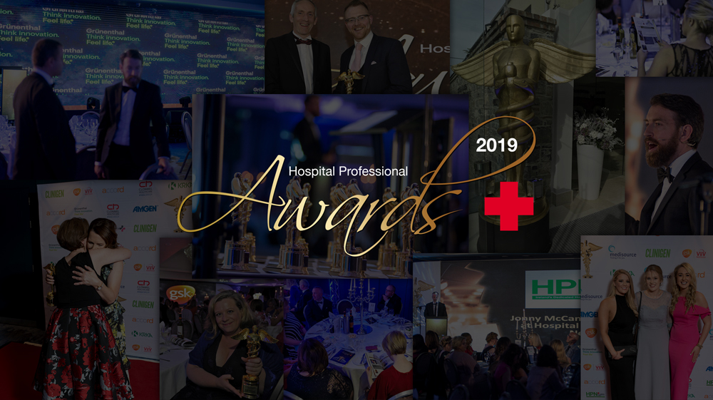 Hospital Professional Awards Photos