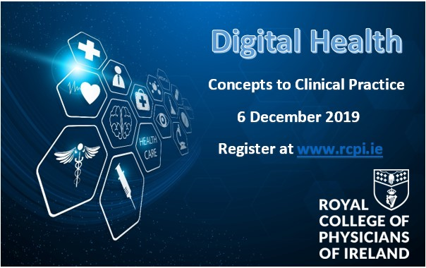 RCPI – Digital Health Conference
