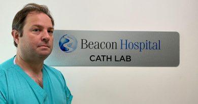 Beacon Hospital announces innovative new Left Bundle Branch Pacing (LBBP) treatment