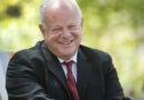 Founder of Positive Psychology Martin Seligman awarded RCSI Honorary Doctorate