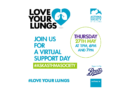The Asthma Society of Ireland announces upcoming #askasthmasociety virtual support day, in association with Boots Ireland