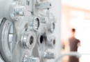 Optometrists call for new Contract for Public eye-care