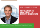 Revolution in Treatment of Genetic Disorders