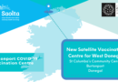 COVID-19 vaccines to be administered from the new Vaccination Centre in Burtonport, Donegal