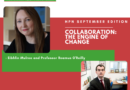 Collaboration – The Engine of Change